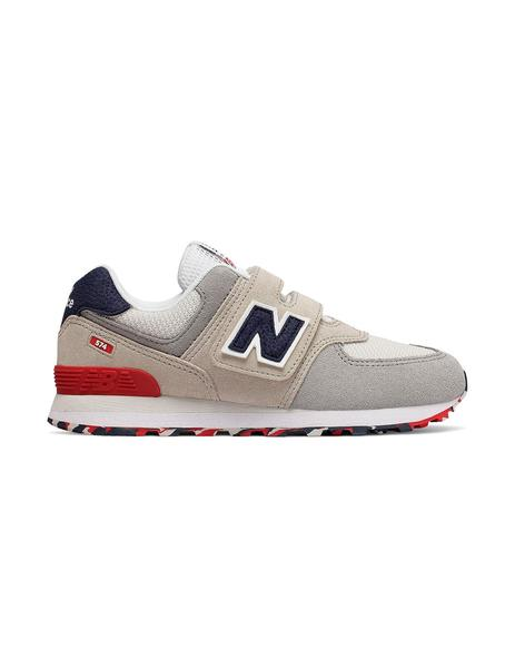 new balance sneakers niño