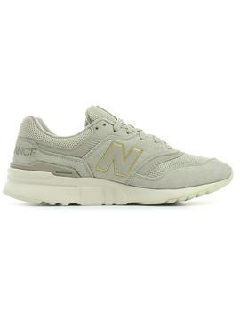 zapatillas mujer new balance gris