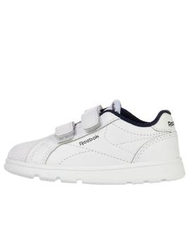 Zapatillas de Niño ROYAL COMP CLN 2V BLANCO