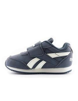 Zapatillas de Niño Reebok ROYAL CLJOG 2 KC MARINO