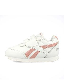 Zapatillas de Niño ROYAL CLJOG 2 KC BLANCO ROSA