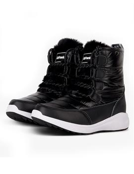 BOTA MOONLIGHT BLACK NYLON JIK 19601 NEGRO