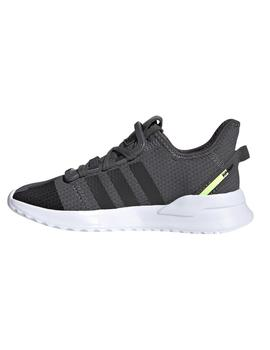 Zapatillas de Niño ADIDAS U_PATH RUN C GRIS
