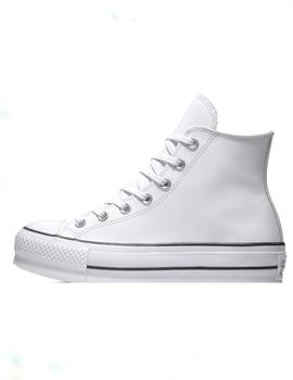 Zapatillas converse Chuck Taylor All Star Lift Clean mujer