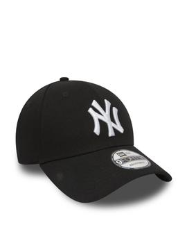 gorra new era 940 league new york yankees negro de hombre