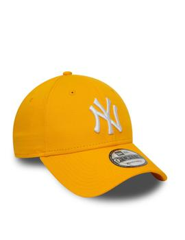 gorra new era league essential 94 neyyan amarillo