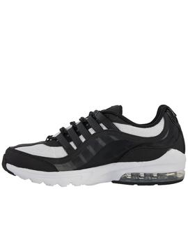 zapatillas Nike air maxvg-r negro-blanco