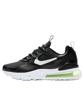 Zapatillas nike air max 270 react gs negro