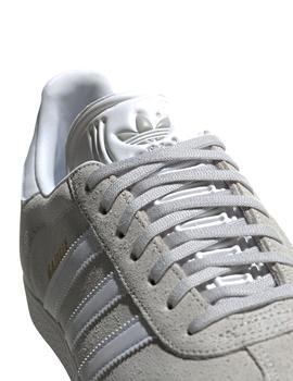 adidas gazelle gris claro niño